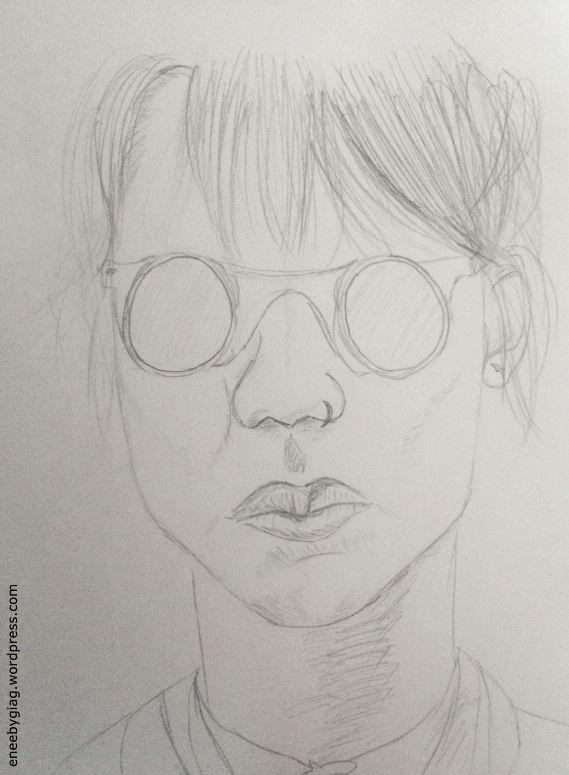 sketchbook 1 - 2